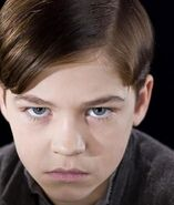 Tom Marvolo Riddle - 10-years-old (HBP promo) 2
