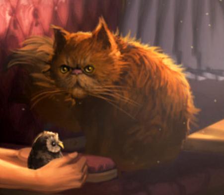 Crookshanks | Harry Potter Wiki | FANDOM powered by Wikia