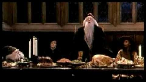 HP1 - Harry Potter à l'école des sorciers - Bande annonce 1 VF
