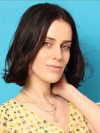 Natalie Aspin