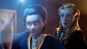 Penny Haywood and Jacob's sibling HM BackToHogwarts Trailer