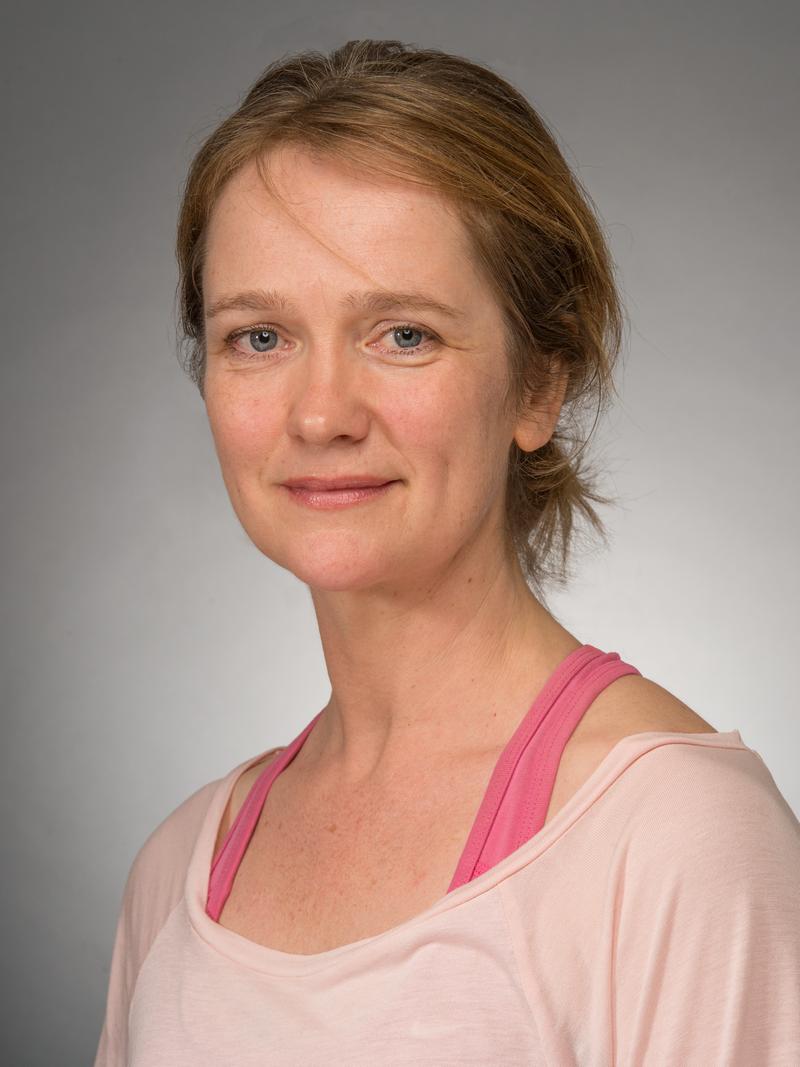 Poppy Miller (born 1969)