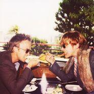Tom rupert eating