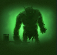 Troll-pottermore