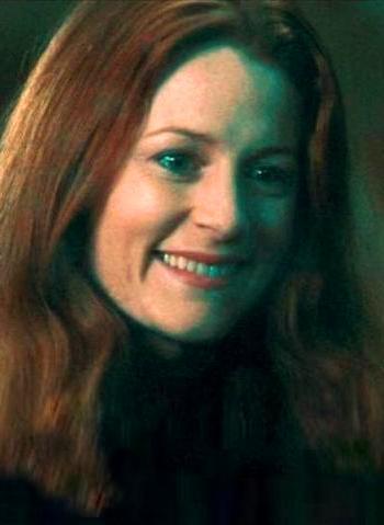 ハリーの母リリー・ポッター