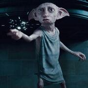 Dobby Dwor