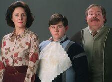 Dursley Family