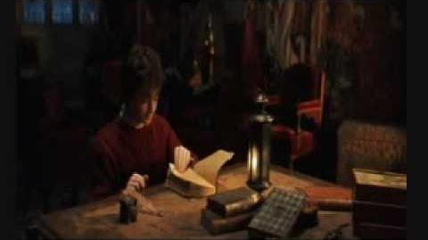Harry Potter and the Chamber of Secrets Deleted scenes Pt2