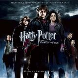 Harry Potter and the Goblet of Fire (soundtrack)