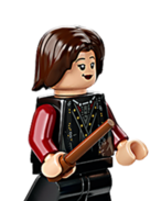 LEGO Nymphadora Tonks 2020
