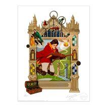 Minalima-quidditch-magical-moment
