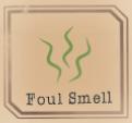 Beast identifier - Foul Smell