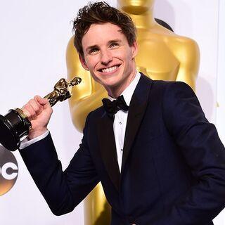 22 февраля 2015 года, вручение премии Оскар
