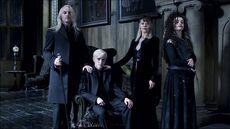 Família Malfoy