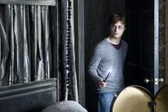 Harry deathlyhallows