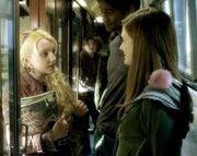 Luna i Ginny