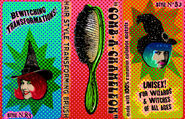 MinaLima Store - Comb-A-Chameleon