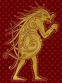 Pukwudgie House symbol