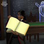 Rowan Khanna teaching
