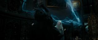 Snape'sPatronus