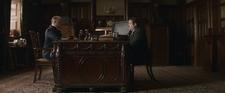 Gabinet Bingleya