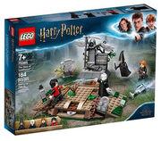 Lego 75965