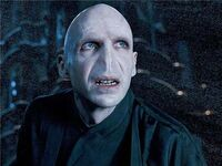 Lord Voldemort Harry Potter and the Orden of the Phenix