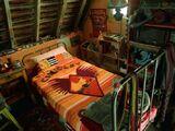 Pokój Rona Weasleya