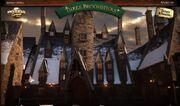 Three Broomsticks Inn (WWoHP)