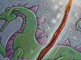 Ventricule de dragon