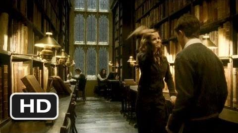 Harry Potter and the Half-Blood Prince 3 Movie CLIP - But I Am the Chosen One (2009) HD