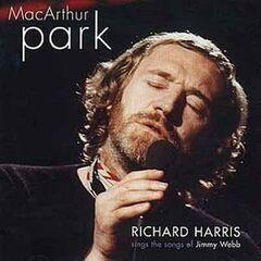 Харрис на обложке своего самого популярного сингла