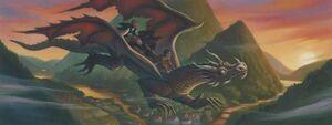 Dragon dh