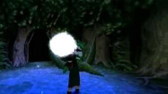 Harry Potter and the Philosophers Stone Game - PS1 Trailer
