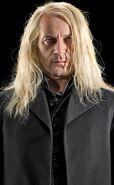 Lucius DH profile