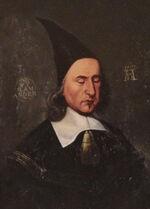 Portrait de Norbert Dragonneau