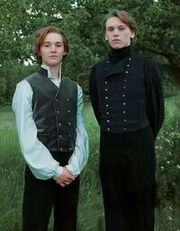 Albus-and-Gellert
