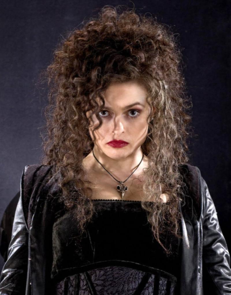 Talk:Bellatrix Lestrange | Harry Potter Wiki | FANDOM