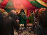 Świąteczne spotkanie Klubu Ślimaka