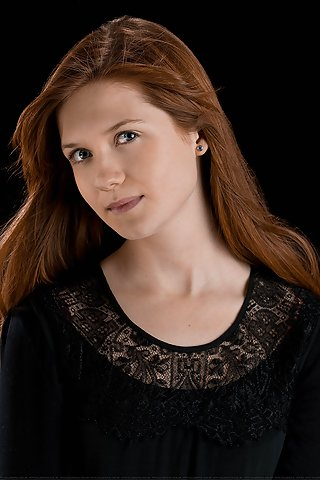 Ginevra Weasley Harry Potter Wiki Fandom Powered By Wikia