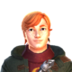 HM friendships Charlie Weasley
