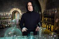 HP5 promo Severus Snape