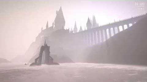 Introducing the Hogwarts Experience on Pottermore