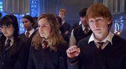 Réunion de l'armée de Dumbledore