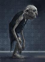 Stworek-Pottermore