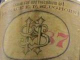 Apothecarium of Horace E. F. Slughorn