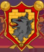 Emblème de l'équipe nationale de Quidditch de Bulgarie