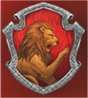 Gryffindor-Emblem