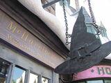 McHavelock's Wizarding Headgear