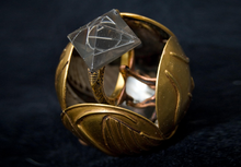 Snitch Ring Stone PM